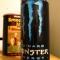 No-Carb Monster Energy