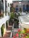 Escherian mall.