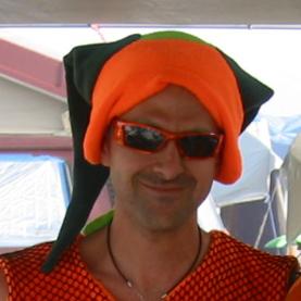 Carrot from BM 2004