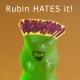 Rubin Gummy
