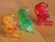Gummybears and Monkeys