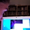 Only minor success at recursive PhotoBooth in our lab.