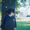 Stalking the Lincoln Memorial