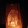 A Sutro Tower Luminary