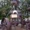 mill sculpture