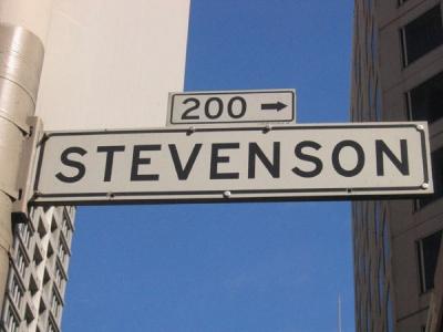 Stevenson's