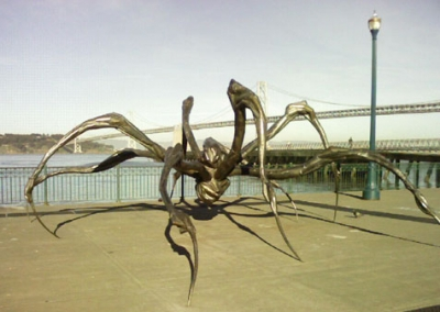 Spider-Thing!