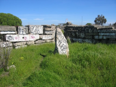 Ruins!