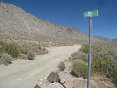 Guru Road
