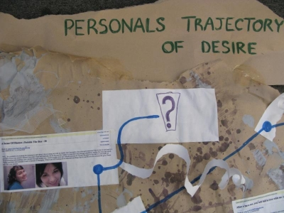 Personals Trajectory Of Desire