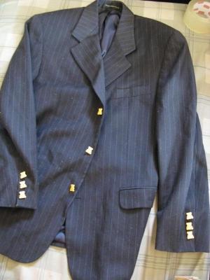 Tasking jacket
