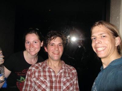 Samantha, Drew & AJ
