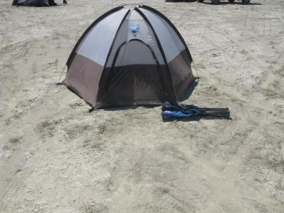 Camp LAØ