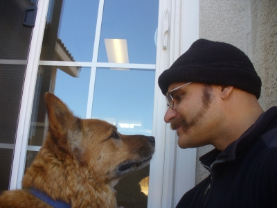Arko and I