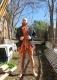Carrot suit