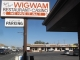 Wigwam restaurant