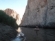 Walker River bath