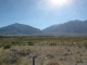 Owens Valley from below