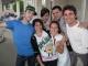 Danny & Shauti & Robin & Alanna & Derek & Theo