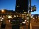 Shattuck and Center street.