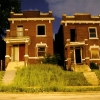 4723 and 4721 St. Louis Ave.