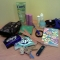 purse contents.bmp