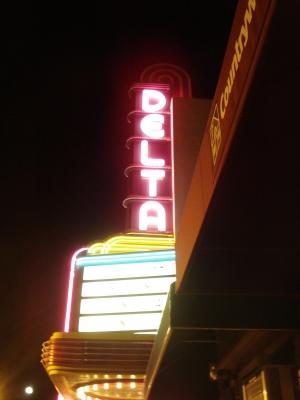 Delta Cinemas