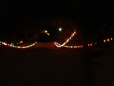Sweeny's lights