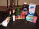Raw supplies for AP R
