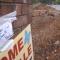 Construction Zone - Pretty Sign
