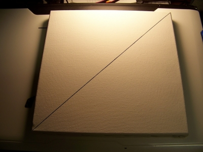 Half Canvases