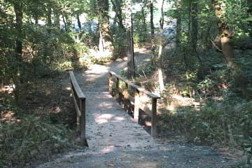Path to Bandshell