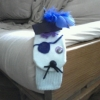 Captain Sock Puppet