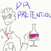 Dr Pretentious