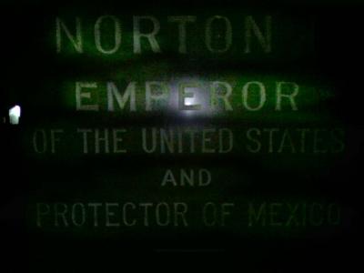 Nortons Grave