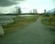 The lake park