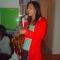 Lee-Ann Rocking the Saxophone