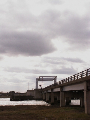 3 - Breydon Bridge