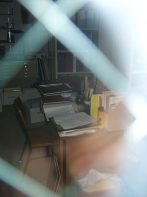 archivists office