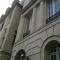 Facade of the Pretty Building