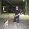 Canine Trespassing!