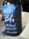 Blue Dye Has Seen Better Days