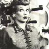 Lucille Lucille
