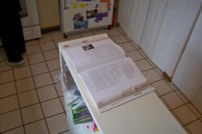 Julia Childs cook book