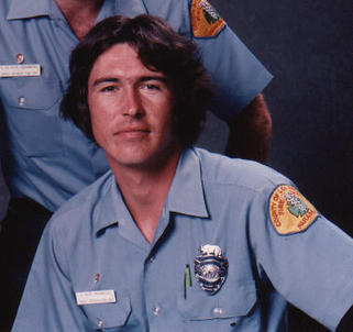 "Randolph ""Randy"" Mantooth a.k.a. My Dad"