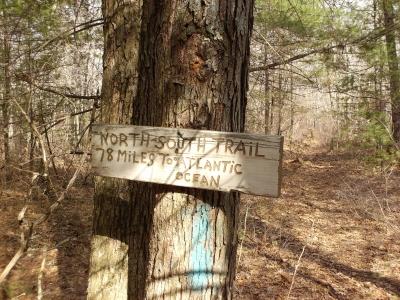 RI N-S Trail