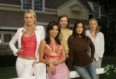 The Characters of Desperate Housewives