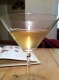 Doesn't pass for a martini...