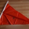 The Orange Flag