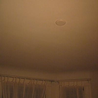 non-chandelier